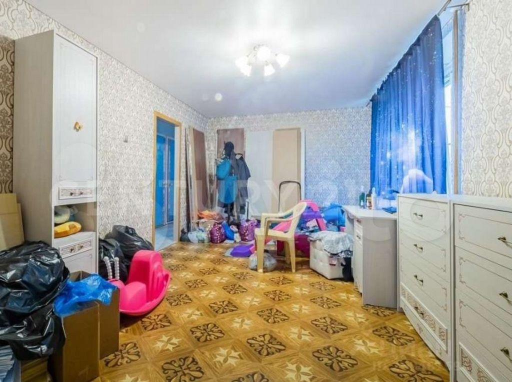 Продажа трёхкомнатной квартиры Москва, метро Водный стадион, Пулковская улица 19к3, цена 16700000 рублей, 2021 год объявление №692037 на megabaz.ru