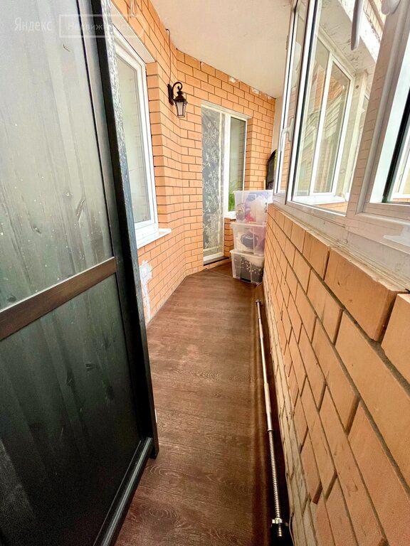 Продажа однокомнатной квартиры Красногорск, Речная улица 20к2, цена 8500000 рублей, 2021 год объявление №693013 на megabaz.ru