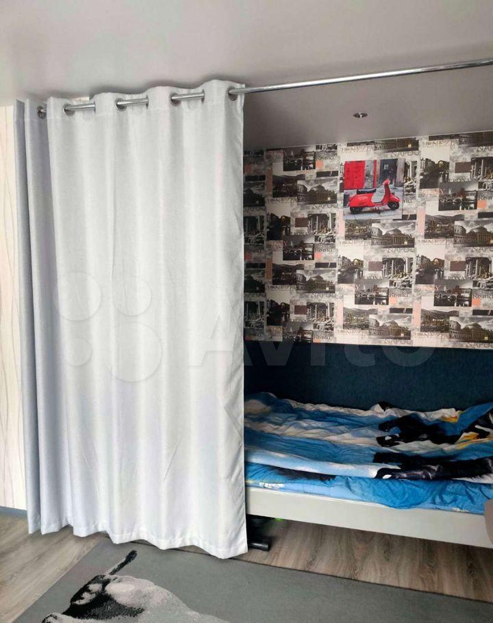 Аренда однокомнатной квартиры Электросталь, Первомайская улица 10, цена 18000 рублей, 2021 год объявление №1484703 на megabaz.ru