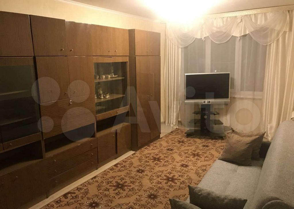 Аренда двухкомнатной квартиры Бронницы, Маяковский переулок 2, цена 25000 рублей, 2021 год объявление №1467941 на megabaz.ru