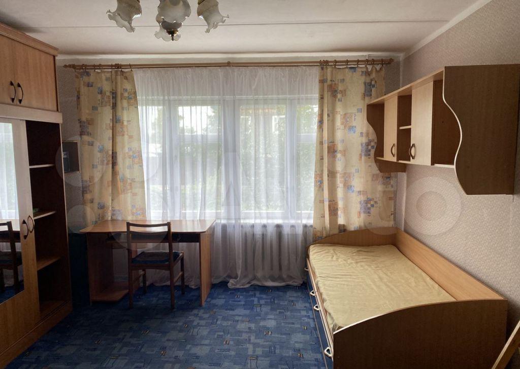 Аренда однокомнатной квартиры село Петрово-Дальнее, цена 27000 рублей, 2021 год объявление №1467934 на megabaz.ru