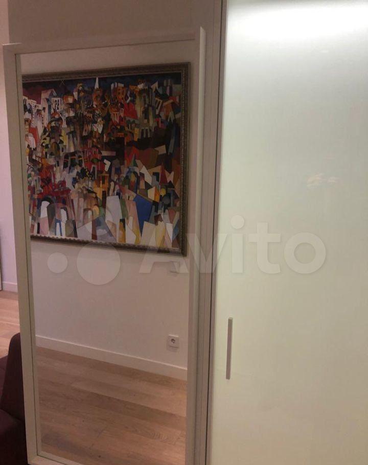 Аренда двухкомнатной квартиры Москва, метро Красные ворота, Машкова улица 13с1, цена 160000 рублей, 2021 год объявление №1469266 на megabaz.ru