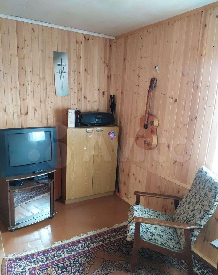 Продажа дома деревня Гальчино, цена 1700000 рублей, 2021 год объявление №692126 на megabaz.ru