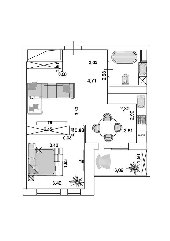Продажа двухкомнатной квартиры Щелково, метро Щелковская, 1-й Советский переулок 16, цена 6900000 рублей, 2021 год объявление №692616 на megabaz.ru