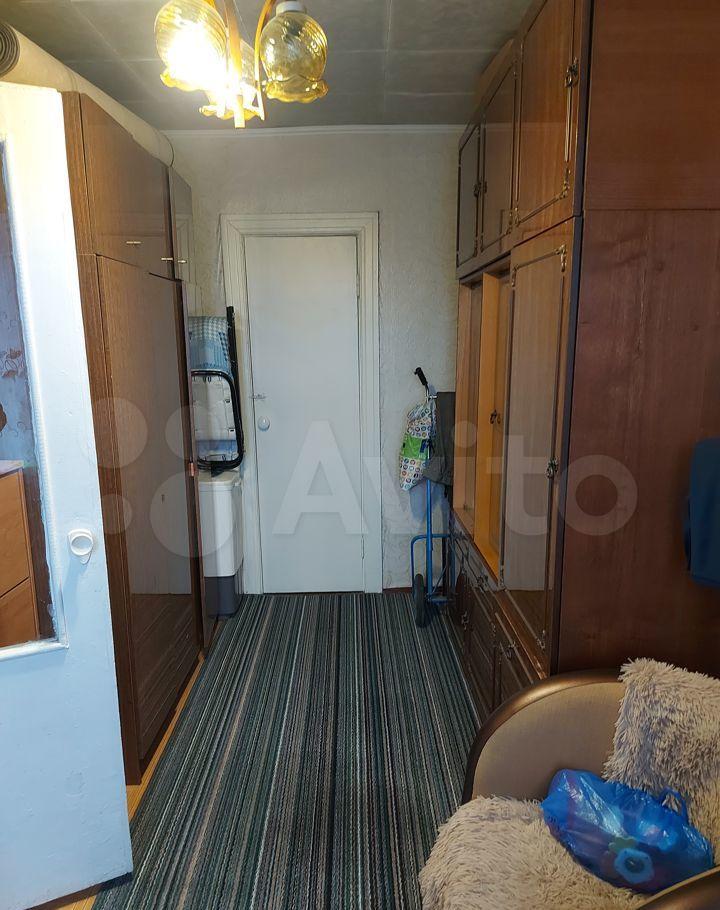 Продажа двухкомнатной квартиры Фрязино, Московская улица 6, цена 4800000 рублей, 2021 год объявление №693511 на megabaz.ru