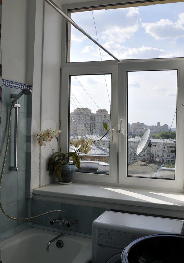 Продажа двухкомнатной квартиры Москва, метро Университет, Ломоносовский проспект 14, цена 25000000 рублей, 2021 год объявление №692576 на megabaz.ru