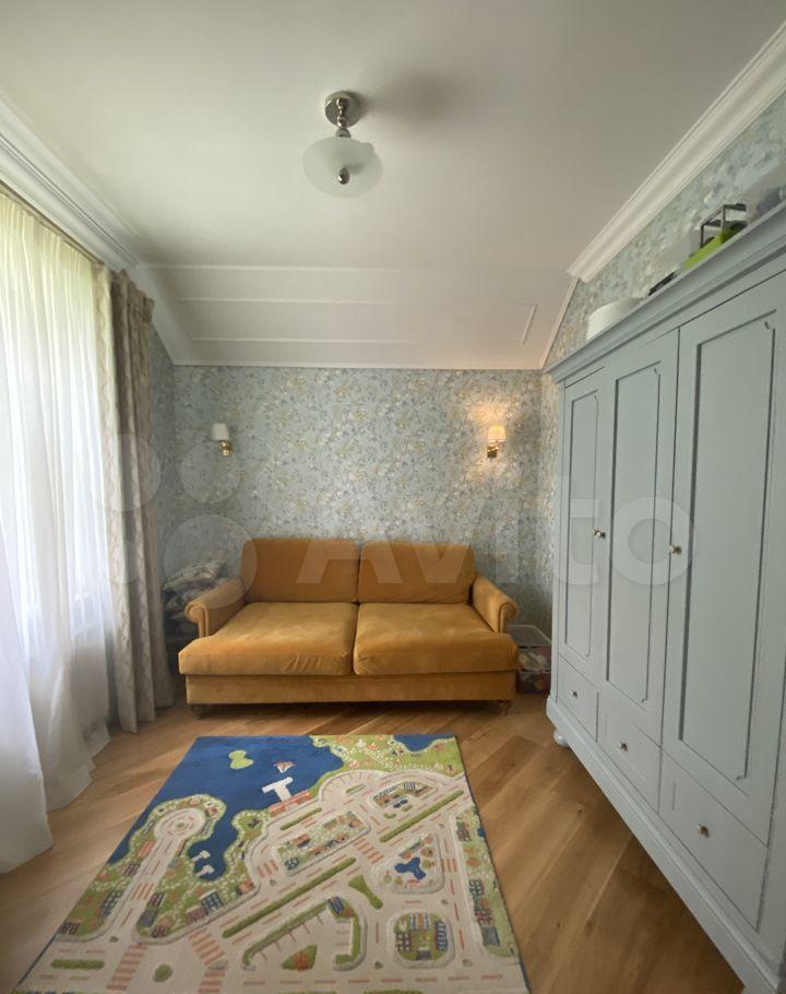 Продажа дома деревня Новая Купавна, Спортивная улица 5, цена 55000000 рублей, 2021 год объявление №663090 на megabaz.ru