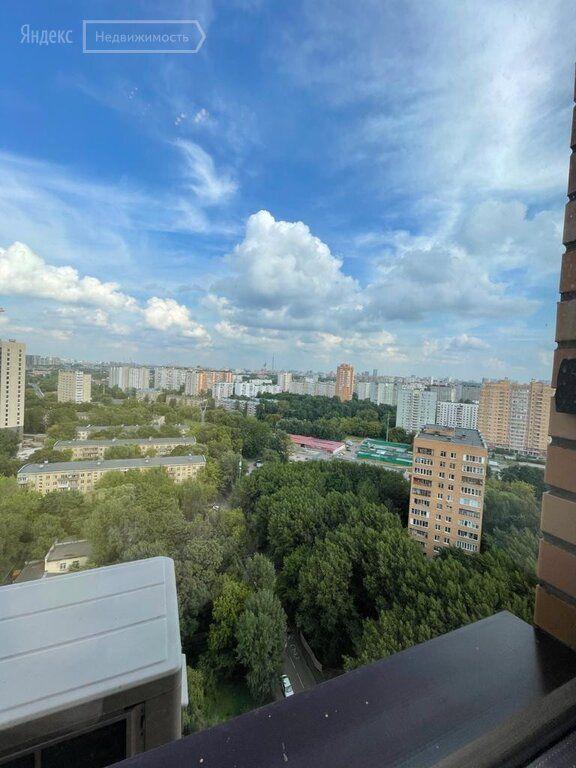 Продажа двухкомнатной квартиры Москва, метро Водный стадион, Кронштадтский бульвар 49к1, цена 19500000 рублей, 2021 год объявление №692808 на megabaz.ru