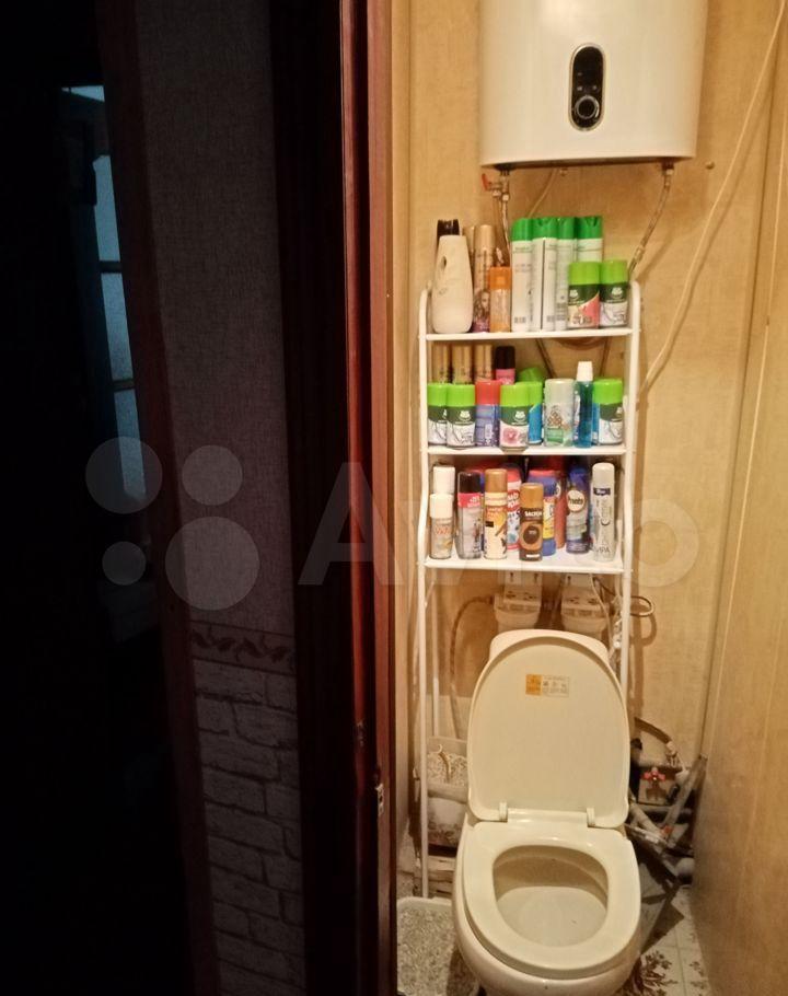 Продажа двухкомнатной квартиры Ивантеевка, Центральный проезд 14, цена 5650000 рублей, 2021 год объявление №692810 на megabaz.ru
