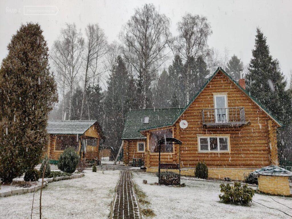 Продажа дома садовое товарищество Москва, цена 6000000 рублей, 2021 год объявление №692754 на megabaz.ru