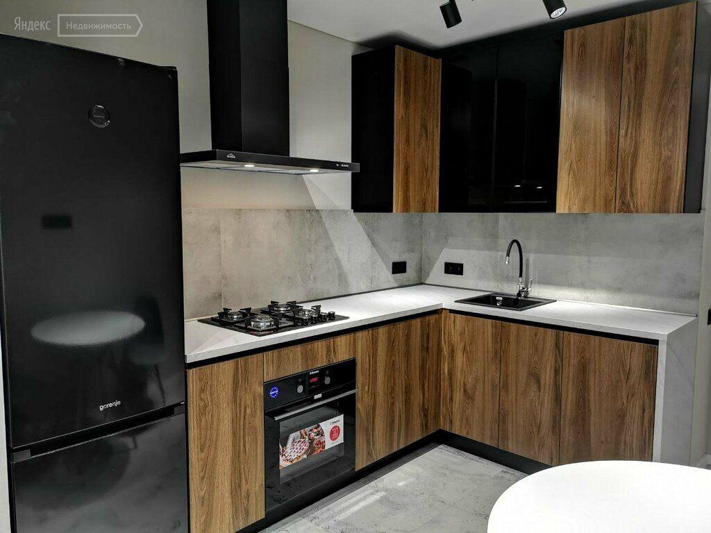 Продажа двухкомнатной квартиры деревня Лобаново, Новая улица 5, цена 8700000 рублей, 2021 год объявление №692733 на megabaz.ru