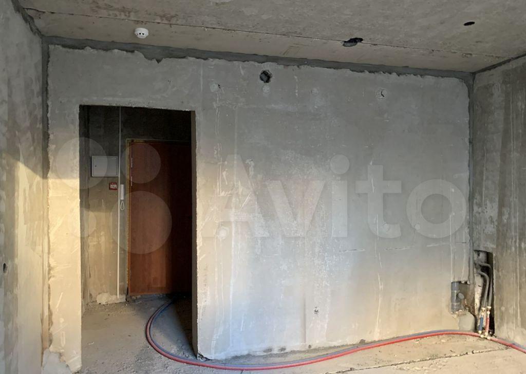 Продажа студии Домодедово, улица Курыжова 14, цена 3750000 рублей, 2021 год объявление №709672 на megabaz.ru