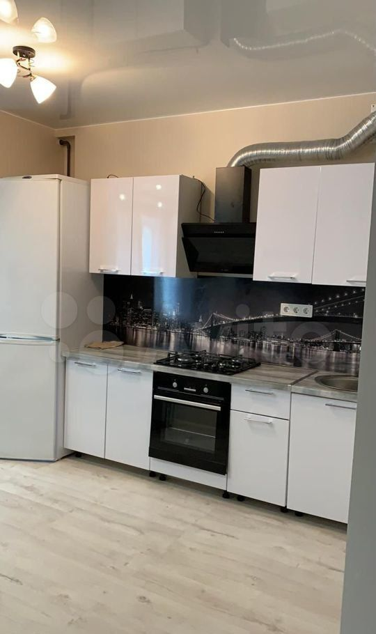 Продажа однокомнатной квартиры деревня Лобаново, Новая улица 5, цена 6150000 рублей, 2021 год объявление №693702 на megabaz.ru