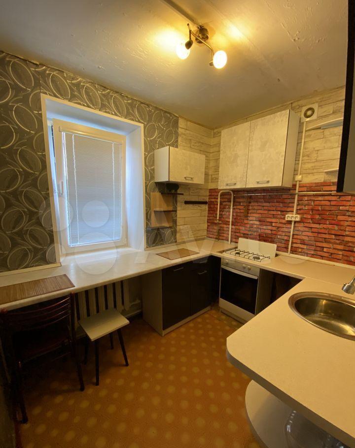 Аренда однокомнатной квартиры Звенигород, цена 18000 рублей, 2021 год объявление №1468421 на megabaz.ru
