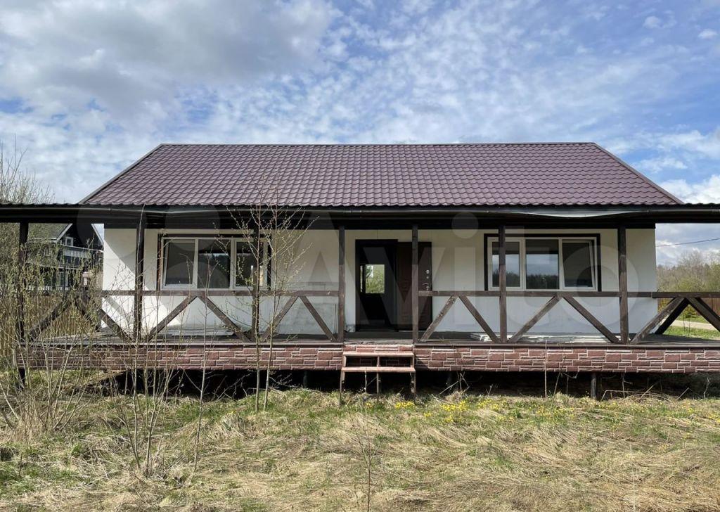 Продажа дома Волоколамск, Октябрьская площадь, цена 1500000 рублей, 2021 год объявление №652432 на megabaz.ru