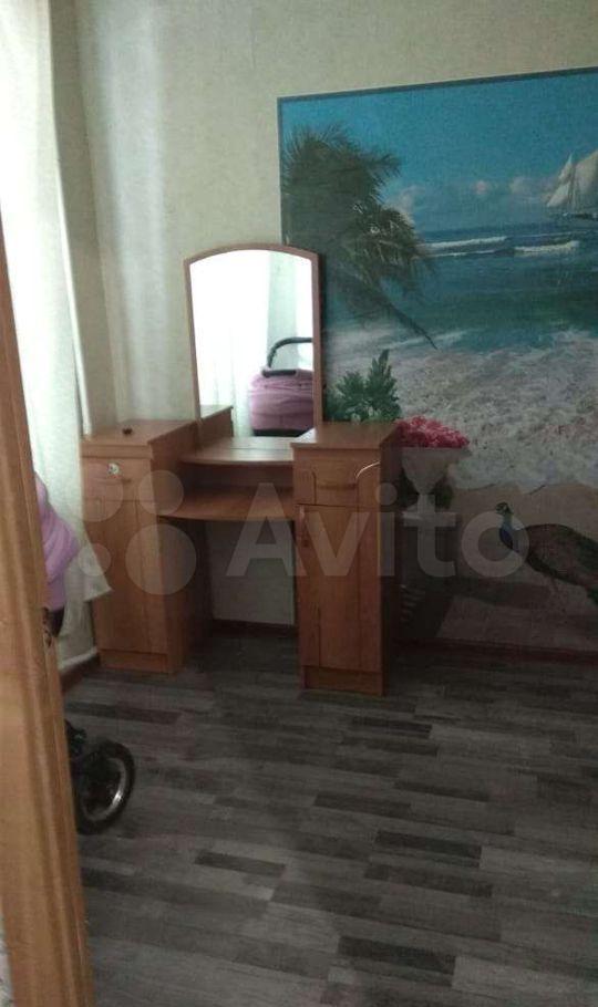 Аренда двухкомнатной квартиры Пересвет, Комсомольская улица 5, цена 20000 рублей, 2021 год объявление №1468418 на megabaz.ru