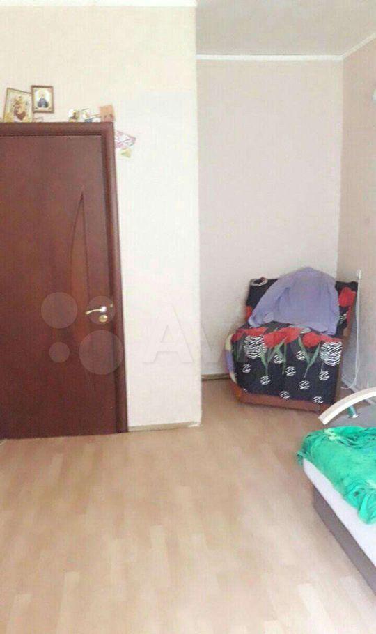 Продажа комнаты село Шеметово, цена 550000 рублей, 2021 год объявление №652332 на megabaz.ru