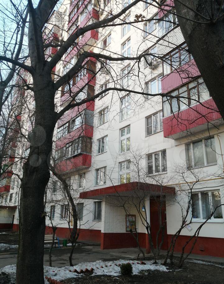 Продажа двухкомнатной квартиры Москва, метро Щелковская, 16-я Парковая улица 37, цена 9600000 рублей, 2021 год объявление №692717 на megabaz.ru