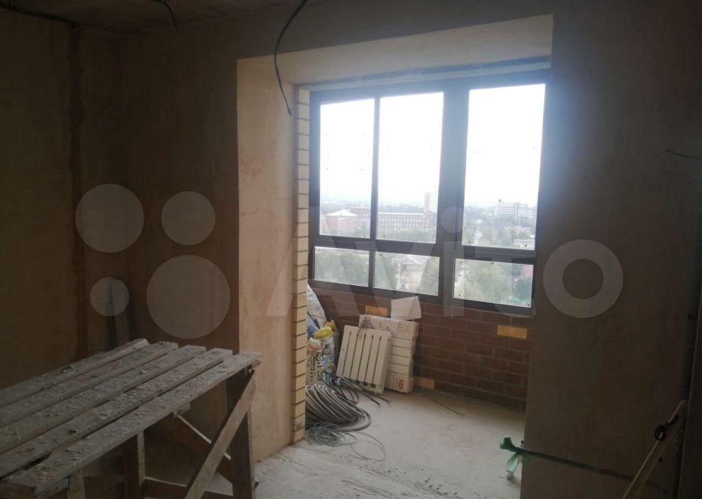 Продажа двухкомнатной квартиры Щелково, 1-й Советский переулок 16, цена 6900000 рублей, 2021 год объявление №692619 на megabaz.ru
