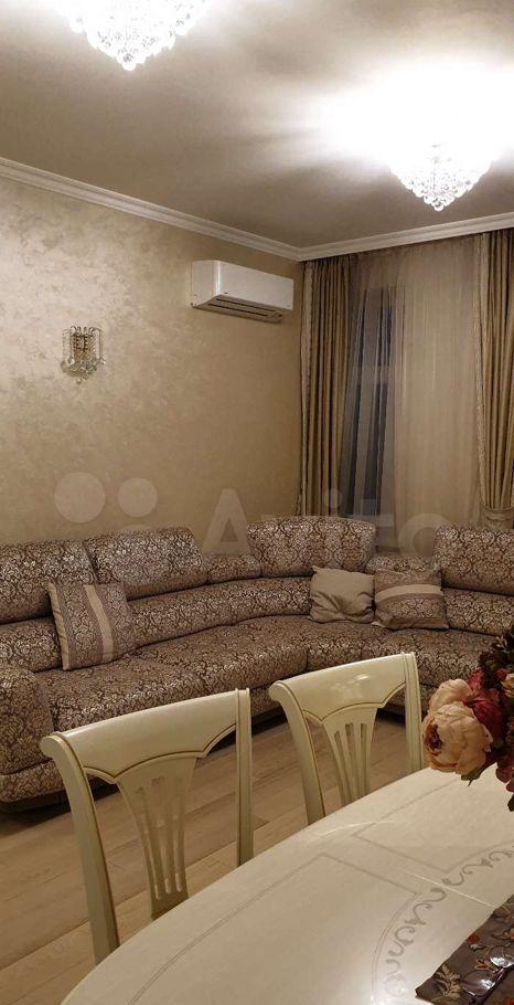 Продажа трёхкомнатной квартиры Москва, метро Сокольники, улица Стромынка 5, цена 34950000 рублей, 2021 год объявление №692852 на megabaz.ru