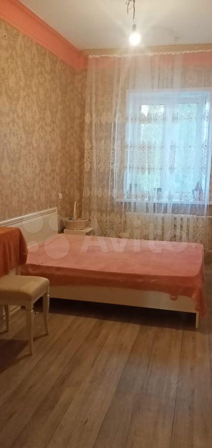 Продажа трёхкомнатной квартиры Коломна, улица Кутузова 11/9, цена 6500000 рублей, 2021 год объявление №692631 на megabaz.ru