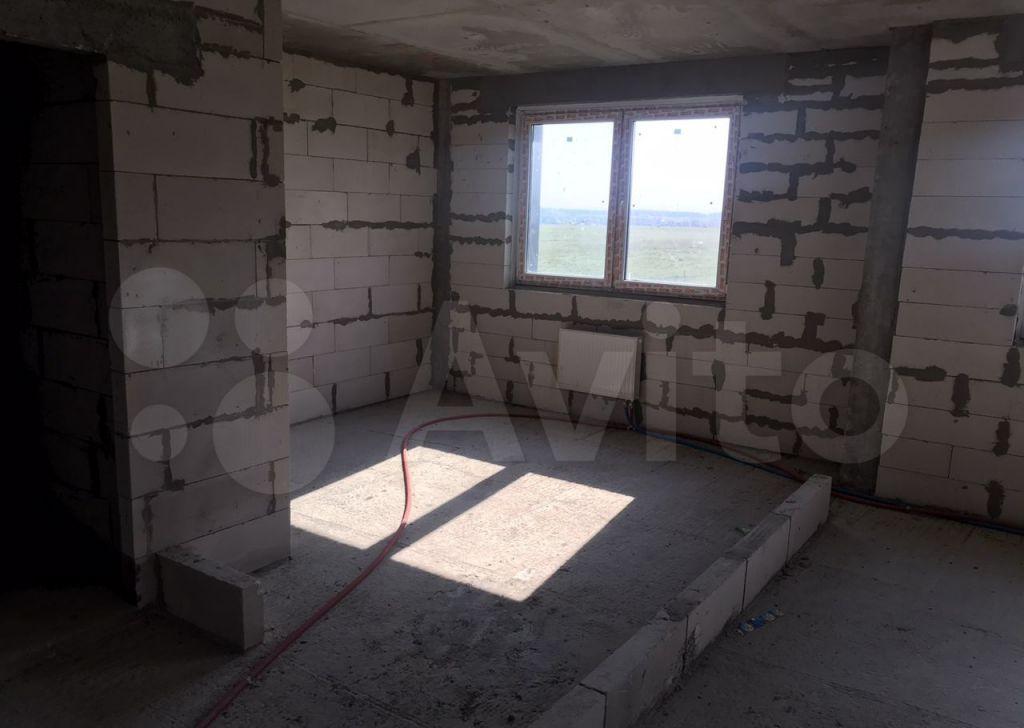 Продажа двухкомнатной квартиры село Воскресенское, цена 9500000 рублей, 2021 год объявление №647853 на megabaz.ru
