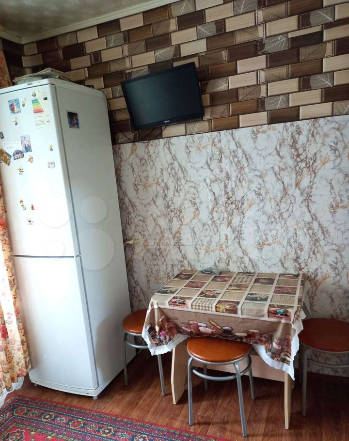 Продажа однокомнатной квартиры поселок Любучаны, Парковая улица 2, цена 4200000 рублей, 2021 год объявление №692846 на megabaz.ru
