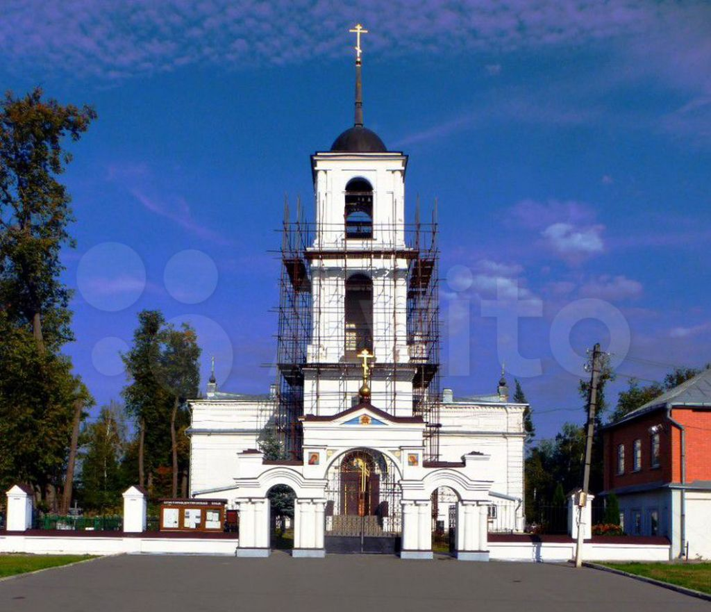 Продажа дома село Ямкино, Садовая улица, цена 2500000 рублей, 2021 год объявление №632802 на megabaz.ru