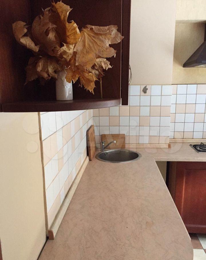 Аренда однокомнатной квартиры Краснознаменск, Краснознамённая улица 6, цена 20000 рублей, 2021 год объявление №1469064 на megabaz.ru
