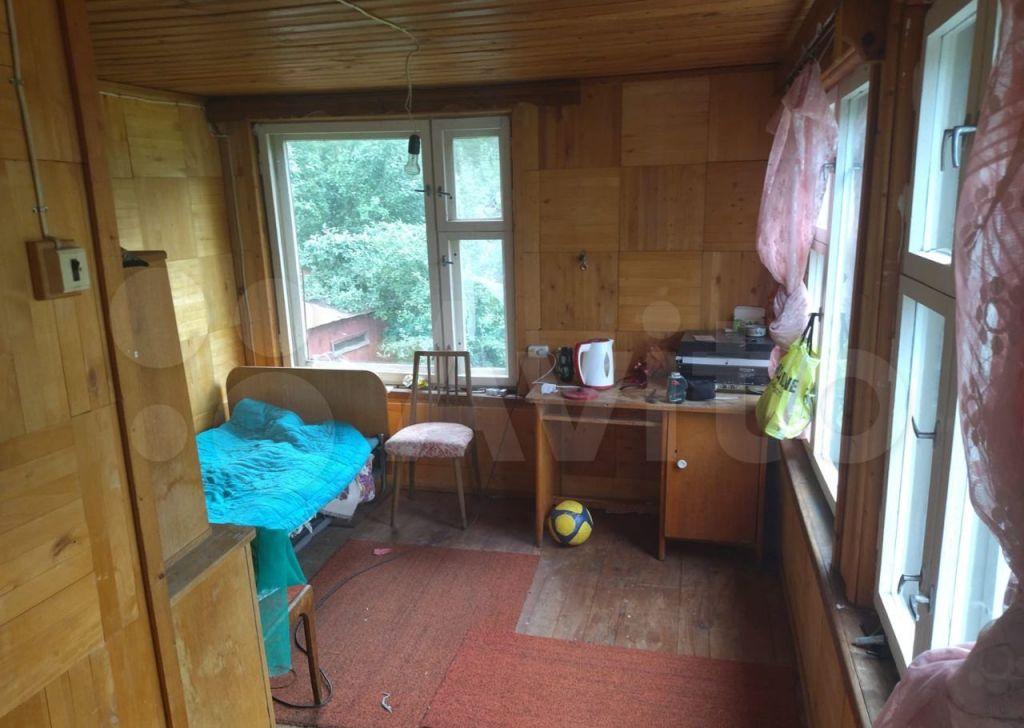 Продажа дома деревня Пушкино, цена 2000000 рублей, 2021 год объявление №692690 на megabaz.ru