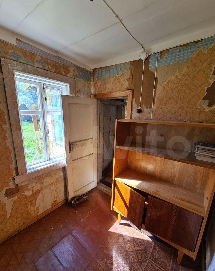 Продажа дома СНТ Дружба, 10-й переулок 6, цена 1190000 рублей, 2021 год объявление №652526 на megabaz.ru