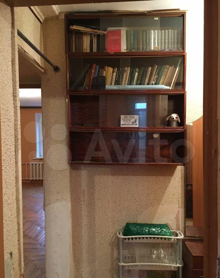 Продажа двухкомнатной квартиры Москва, метро Охотный ряд, проезд Воскресенские Ворота, цена 4390000 рублей, 2021 год объявление №697274 на megabaz.ru