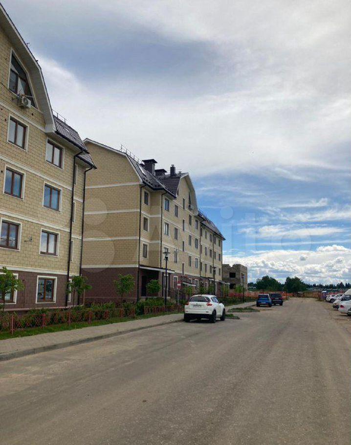 Продажа двухкомнатной квартиры село Озерецкое, бульвар Радости 26, цена 7000000 рублей, 2021 год объявление №692798 на megabaz.ru