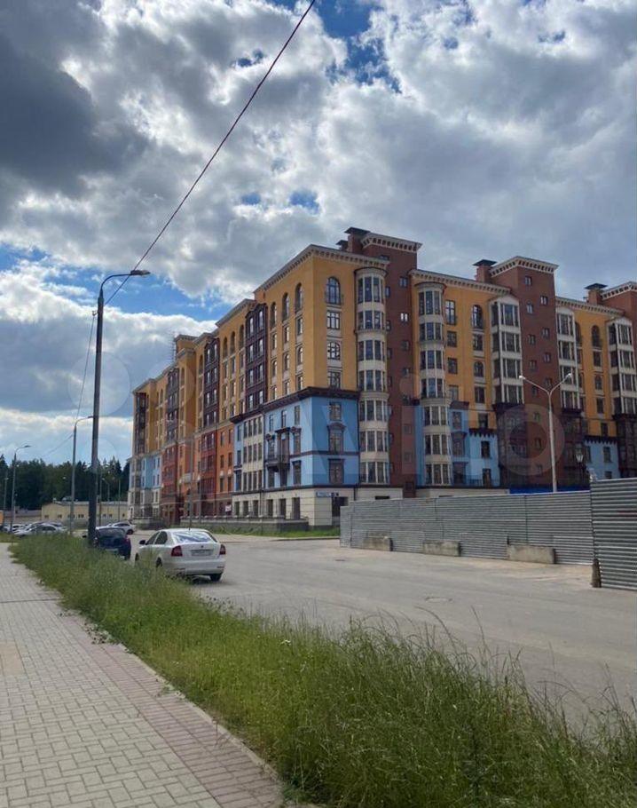 Продажа студии Красногорск, цена 4600000 рублей, 2021 год объявление №692803 на megabaz.ru