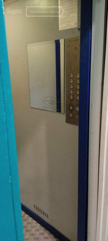Продажа однокомнатной квартиры Москва, метро Академическая, улица Дмитрия Ульянова 43к1, цена 9450000 рублей, 2021 год объявление №692641 на megabaz.ru
