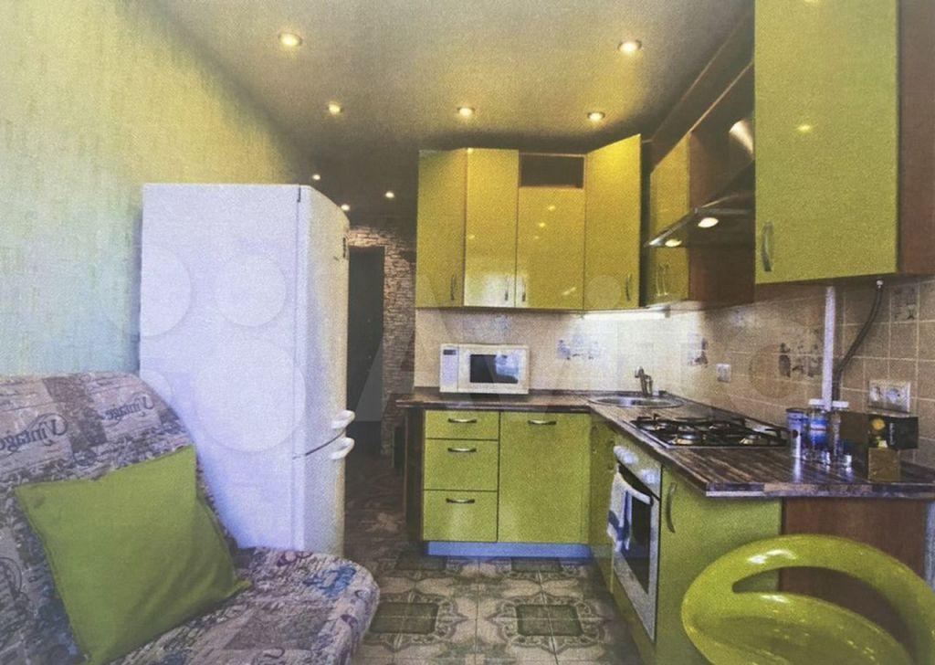 Аренда однокомнатной квартиры Шатура, улица Жарова 10, цена 10000 рублей, 2021 год объявление №1468333 на megabaz.ru
