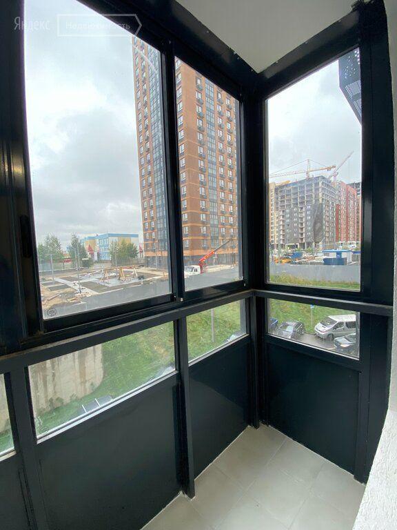 Продажа двухкомнатной квартиры Москва, метро Измайловская, Измайловский проезд 5А, цена 20500000 рублей, 2021 год объявление №696188 на megabaz.ru