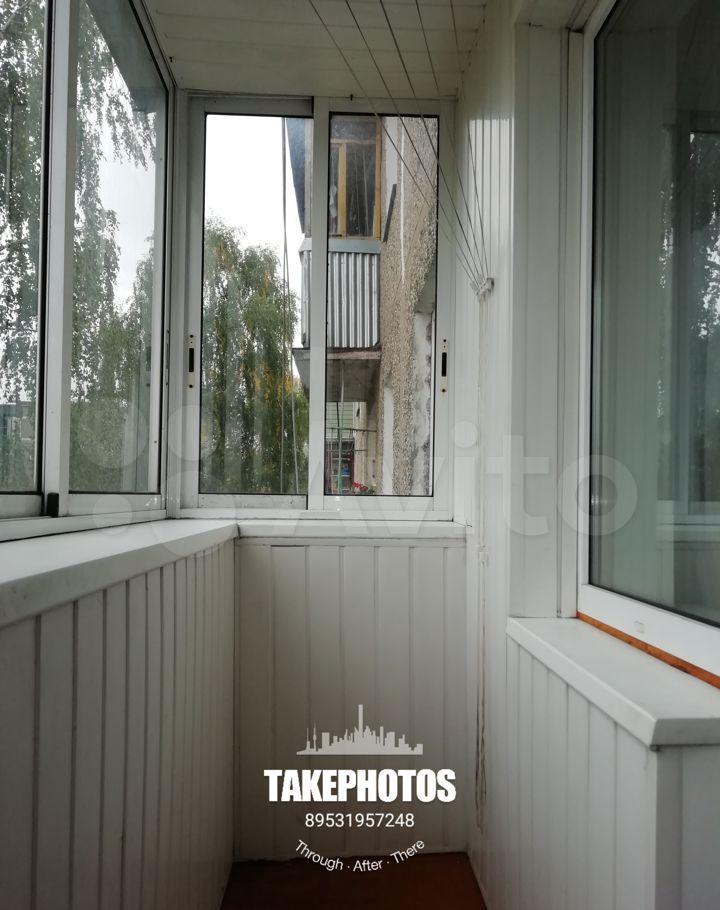 Продажа двухкомнатной квартиры Старая Купавна, цена 4500000 рублей, 2021 год объявление №693163 на megabaz.ru