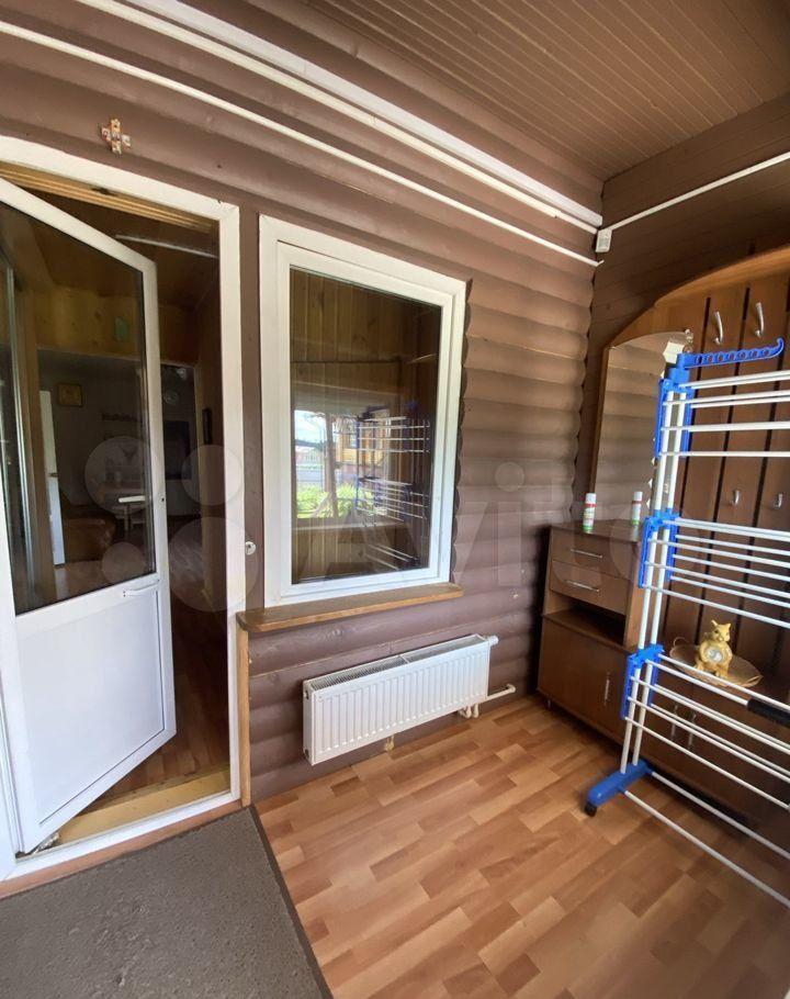 Аренда дома Верея, цена 45000 рублей, 2021 год объявление №1177773 на megabaz.ru
