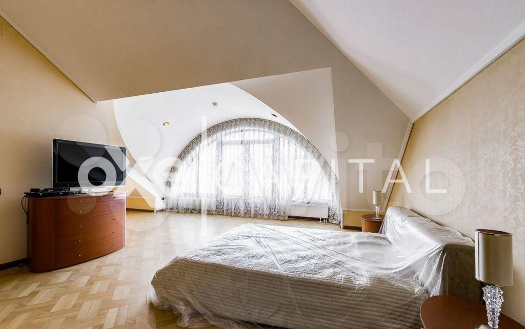 Продажа дома поселок Архангельское, цена 200000000 рублей, 2021 год объявление №693343 на megabaz.ru