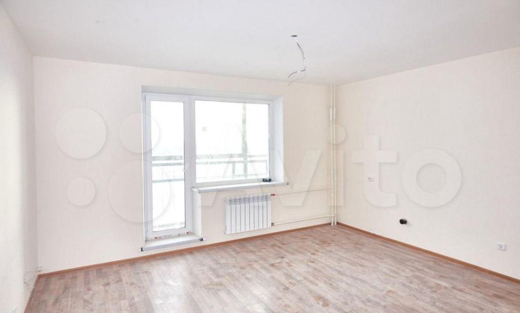 Продажа однокомнатной квартиры Балашиха, цена 4260000 рублей, 2021 год объявление №693248 на megabaz.ru