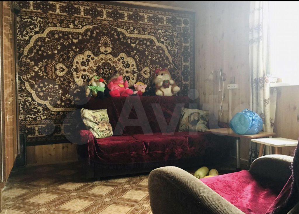 Продажа дома садовое товарищество Заря, цена 1500000 рублей, 2021 год объявление №693219 на megabaz.ru