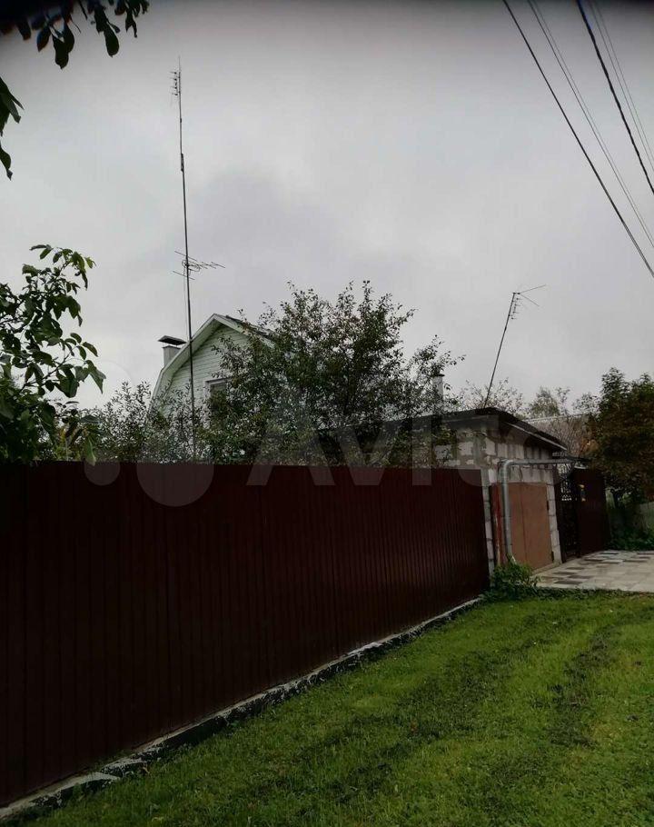Продажа дома Ступино, цена 4000000 рублей, 2021 год объявление №693182 на megabaz.ru
