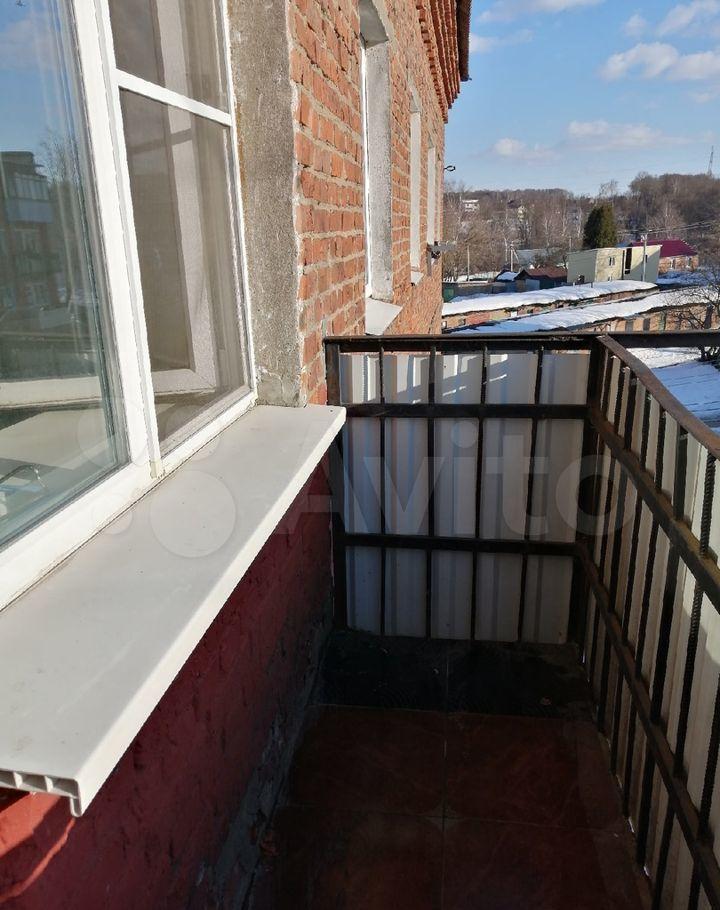 Продажа двухкомнатной квартиры деревня Тарасково, Комсомольская улица 27, цена 1500000 рублей, 2021 год объявление №653065 на megabaz.ru