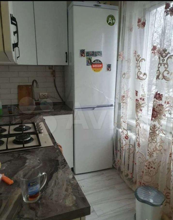 Продажа двухкомнатной квартиры рабочий посёлок Калининец, цена 4500000 рублей, 2021 год объявление №693297 на megabaz.ru