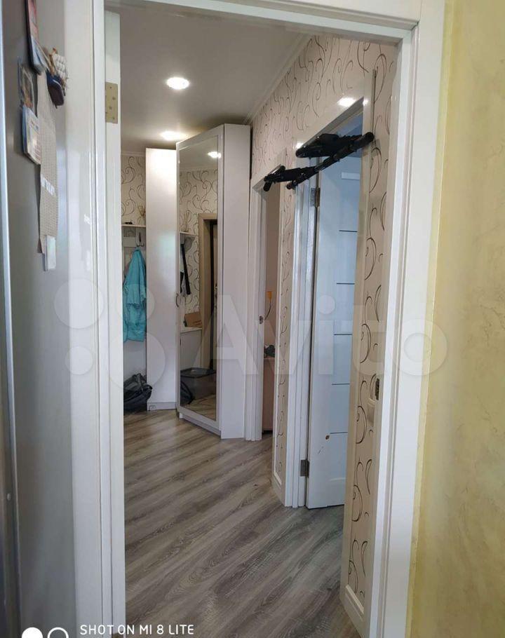 Продажа двухкомнатной квартиры деревня Брёхово, цена 6900000 рублей, 2021 год объявление №688069 на megabaz.ru