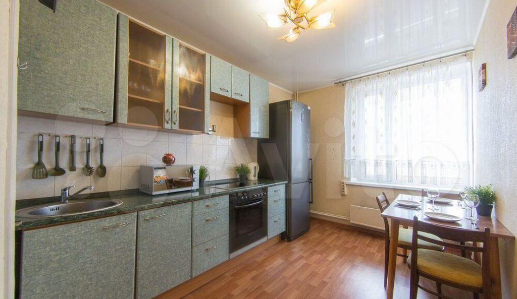 Аренда однокомнатной квартиры Москва, метро Арбатская, Никитский бульвар 9, цена 3000 рублей, 2021 год объявление №1468811 на megabaz.ru
