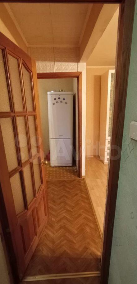 Продажа однокомнатной квартиры Серпухов, Центральная улица 156, цена 2600000 рублей, 2021 год объявление №693288 на megabaz.ru
