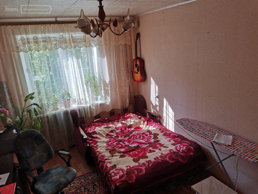Продажа трёхкомнатной квартиры Коломна, улица Гаврилова 9, цена 5650000 рублей, 2021 год объявление №693289 на megabaz.ru