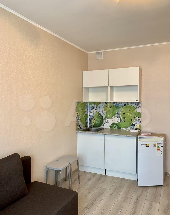 Аренда однокомнатной квартиры Видное, Берёзовая улица 14, цена 22000 рублей, 2021 год объявление №1468838 на megabaz.ru